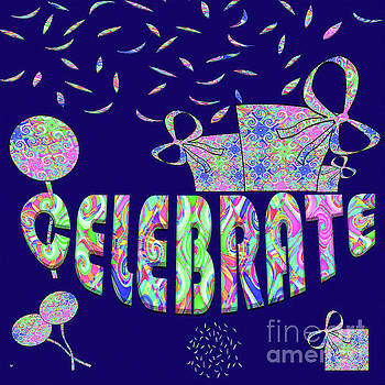 Celebrate Party by Kimberly Hansen