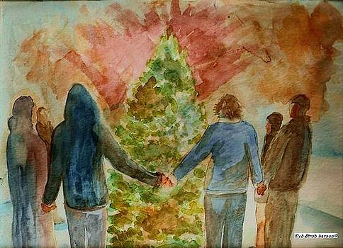 Celebrate Together by Deb Stroh Larson