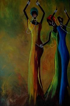 Celebrating Life part 1 by Marietjie Henning