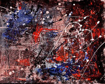 Celebration 1 by Richard Ortolano
