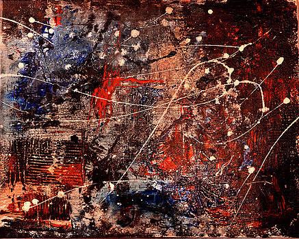 Celebration 4 by Richard Ortolano
