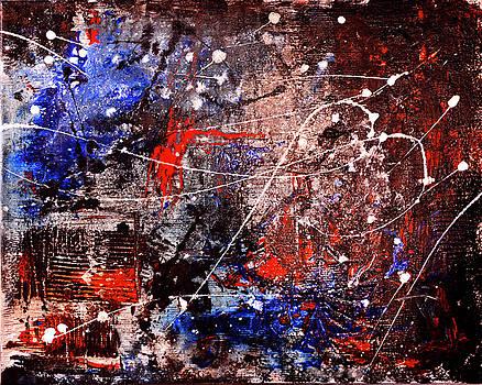 Celebration 5 by Richard Ortolano