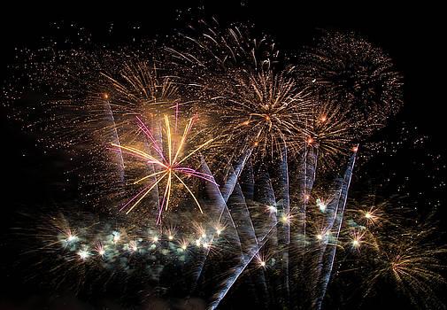 Alex Lapidus - Celebration