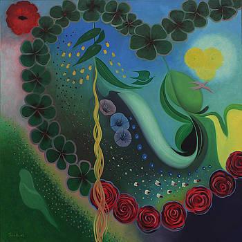 Celebration of Love  by Tone Aanderaa