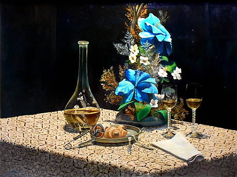 Celebration  by Michael John Cavanagh