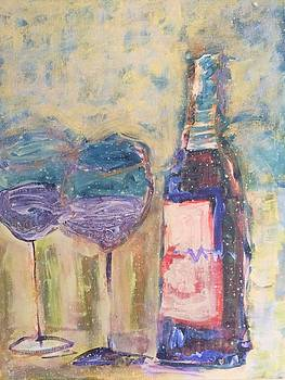 Celebrations by Camille Ellington