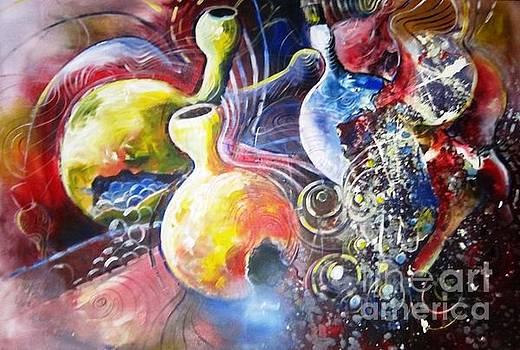 Celebrations by Mayanja Richard weazher