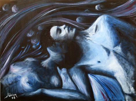 Celestial Dance by Adrian Olteanu