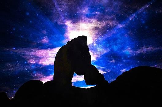 Celestial Sky by Sherri Meyer