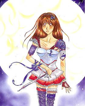Celestial War by Shelby Davis