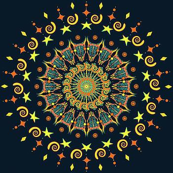 Ronda Broatch - Celestial Yayas