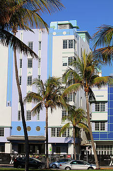 Celino Hotel - South Beach by Art Block Collections