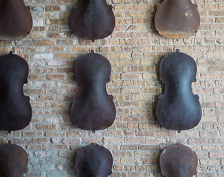 Cello Art by Amy Larsen