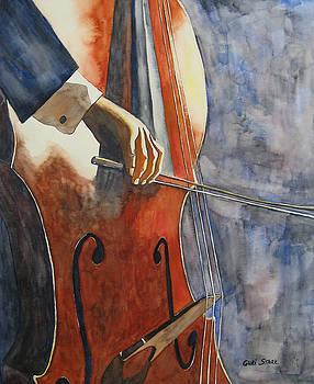 Cello by Guri Stark