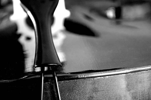 Cello by Paul  Simpson
