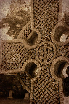 Bernice Williams - Celtic Cross 1
