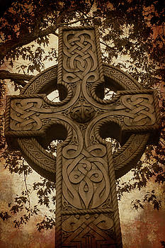 Bernice Williams - Celtic Cross 3