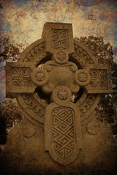 Bernice Williams - Celtic Cross 4