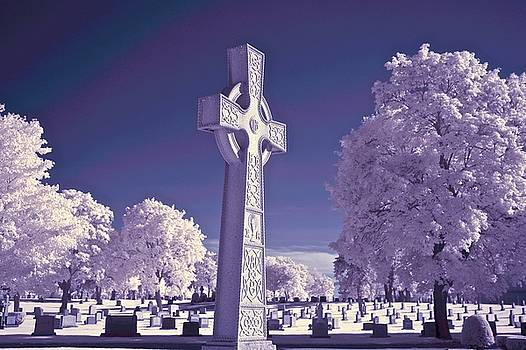 Celtic Cross by James Walsh