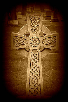 Rebecca Frank - Celtic Cross