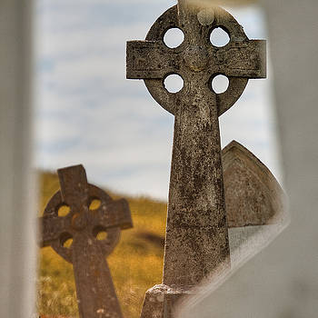 Colette Panaioti - Celtic Crosses