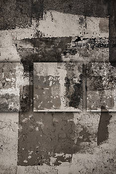 Carol Leigh - Cement Squares Number Four