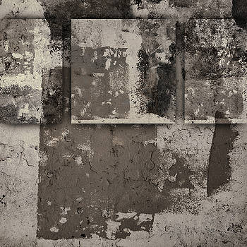 Carol Leigh - Cement Squares Number One