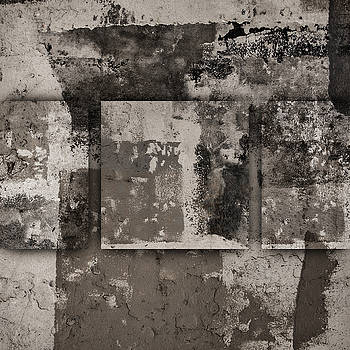 Carol Leigh - Cement Squares Number Three