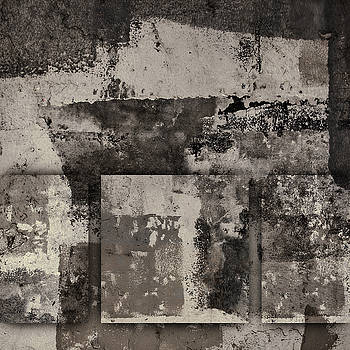 Carol Leigh - Cement Squares Number Two