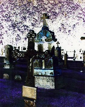 Karin Kohlmeier - Cemetery
