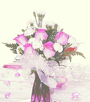 Centerpiece by Inspirational Photo Creations Audrey Taylor