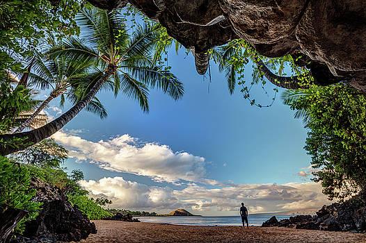 Centipede Cave Maui by Pierre Leclerc Photography