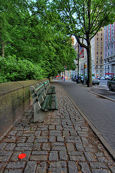 David Hahn - Central Park West