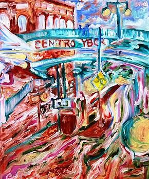 Centro Ybor by Alfredo Dane Llana