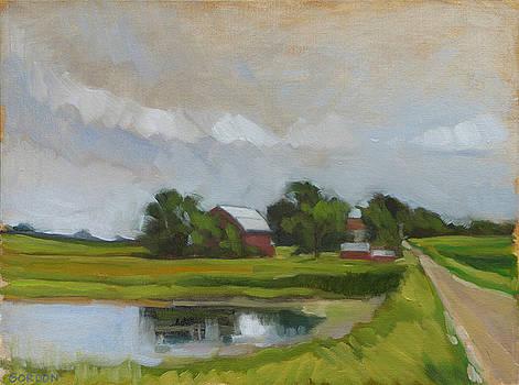 Century Farm by Kim Gordon