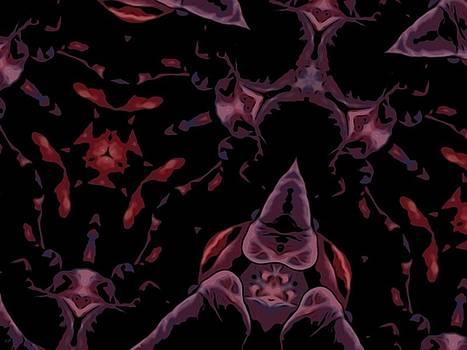 Cerebellum by Stephanie Espinosa