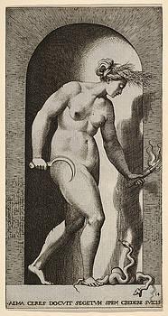 Giovanni Jacopo Caraglio - Ceres