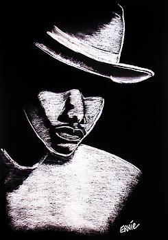 C'est Moi by Ernie Benton