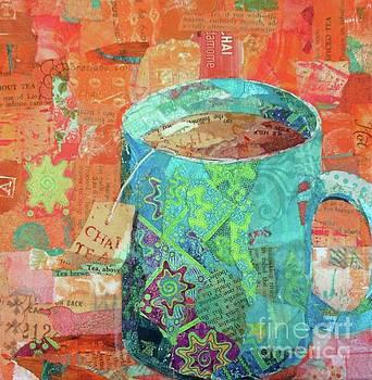 Chai Tea by Patricia Henderson