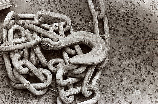 Chain 4 by Linnea Tober
