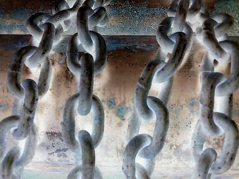 Cindy New - Chains - Nagative
