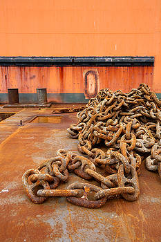 Chains by Marcus Best
