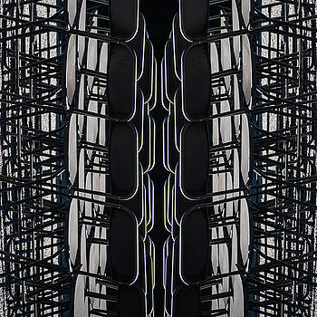 Chairs 5 by Christoph Mueller