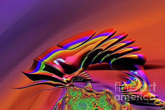Steve Purnell - Chameleon Rainbow