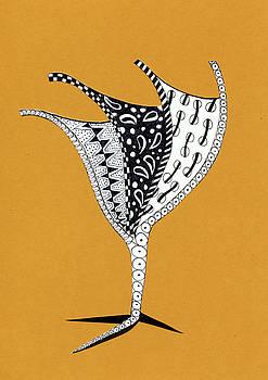 Bev Donohoe - Champagne