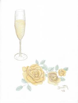Champagne Sweetheart by Dusty Reed