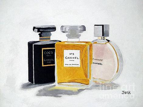 Chanel Collection by Rebecca Jenkins