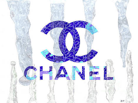 Chanel Icicles by Daniel Janda