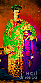 Wingsdomain Art and Photography - Chang The Chinese Giant 20151222 long
