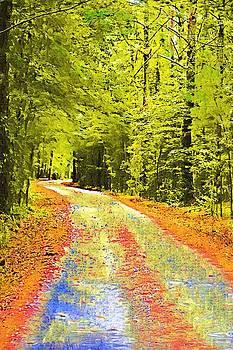 DONNA BENTLEY - Changing Seasons